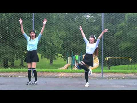 【Gin】lllトゥルティンアンテナlll/Toluthin Antenna『踊ってみた/Dance Cover』【Raphie】❤