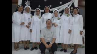 Video Penerimaan Busana Kebiaraan Suster-suster Santo Dominikus di Indonesia tahun 2013 download MP3, 3GP, MP4, WEBM, AVI, FLV November 2018
