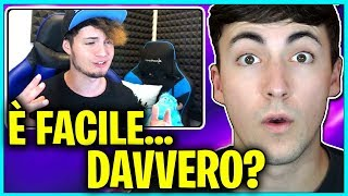 DIEGO ABUSIVO Mi SVELA COME BATTERE ALIAS PLAY 😱 Il Suo Segreto Su Fortnite