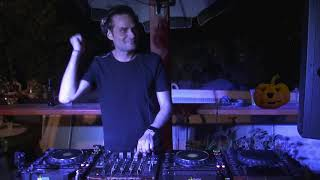 7. Dj LEO BEGER - Culture Clubbing tv Halloween Home edition 2020 - 00 .00H