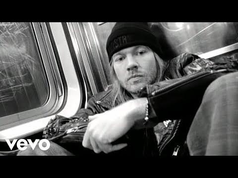 Guns N' Roses - The Garden:歌詞+中文翻譯