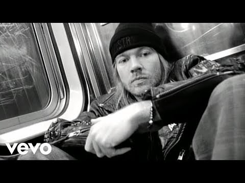 Guns N' Roses - The Garden (Official Music Video)