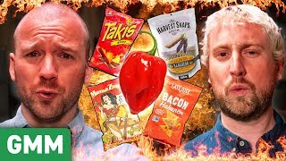 hot ones season 6