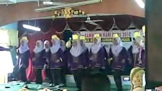 BORIA 5 IBNU SINA SEMPENA HARI GURU SMKGS 2010