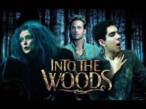 Crítica / Review: En El Bosque
