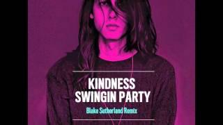 Kindness - Swingin