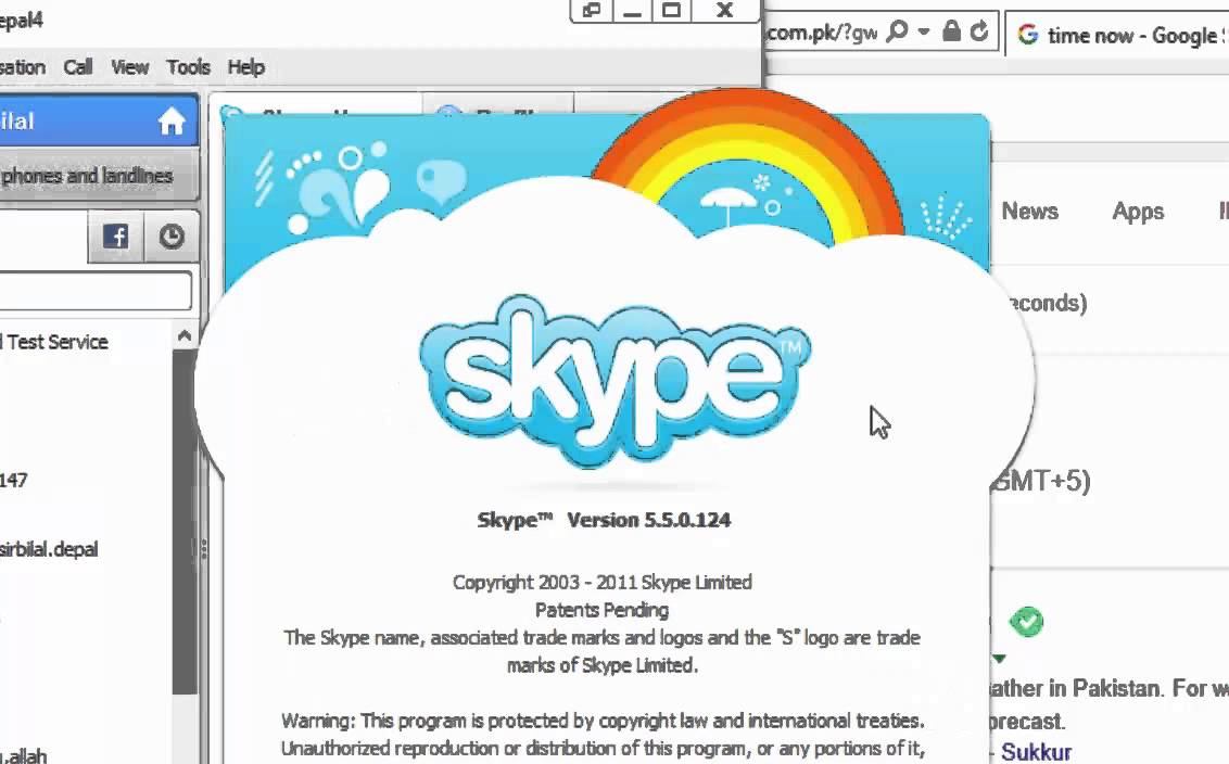 How to download & install skype classic old version / edition.