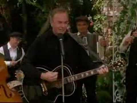 NEIL DIAMOND sings HAVAH NAGILAH in KEEPING UP WITH THE STEINS