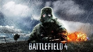 Battlefield 4 | What the f*ck, where are you? | Game without my voice on PC