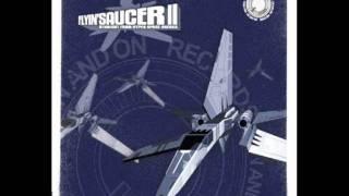 C2C : Flyin' Saucer Vol.2 Face A
