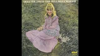 Watch Skeeter Davis It Wasnt God Who Made Honky Tonk Angels video