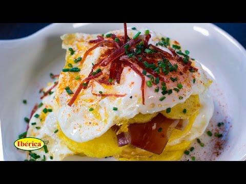 хамон блюдо рецепт