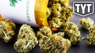 Oklahoma Just Legalized Medical Marijuana. This Fight Is Almost Over.
