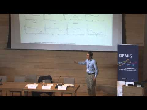 Giovanni Peri - Economic perspectives on immigration policies
