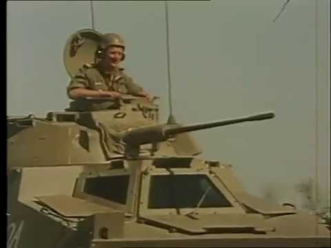 Documentary (1981-1982) - Into Angola - Angolan Civil War (English)