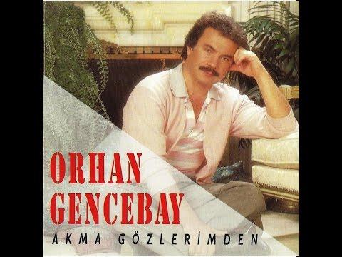 Sendin - Orhan Gencebay– Lyric Video - HD