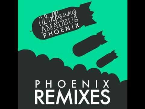 Phoenix - Rome (Neighbors and Devendra Banhart Remix)