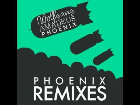 Phoenix  Rome Neighbours Remix with Devendra Banhart