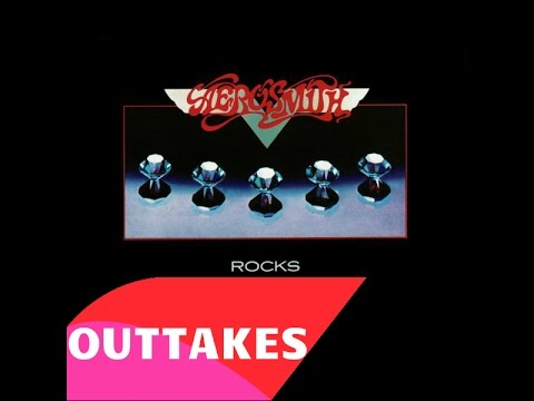 Aerosmith Outtkes From Rocks Album