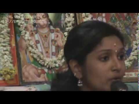 Miss. Padmapriya, Coimbatore - Inba Kana Ondru kanden
