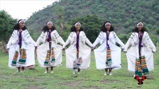 Bahil - Worku Molla - Saneki - (Official Music Video) - New Ethiopian Music 2016