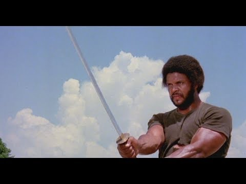 BEST BLACK MARTIAL ARTS MOMENTS IN FILM!