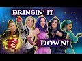 Break this down dance tutorial descendants 3 mp3
