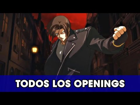 Openings de The King of Fighters (Desde el '94 hasta el XIV)