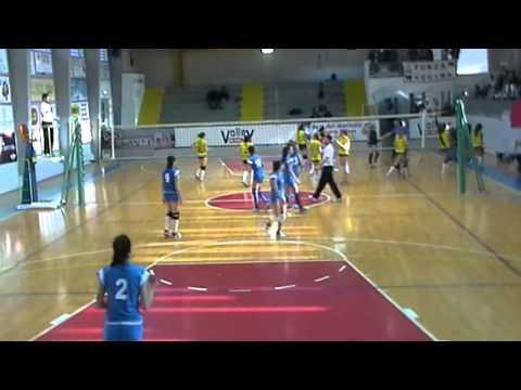 Chimera Arezzo-Pediatrica Casciavola 1-3