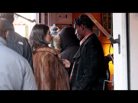 New Couple Alert: Rihanna & A$AP Rocky from YouTube · Duration:  1 minutes 10 seconds