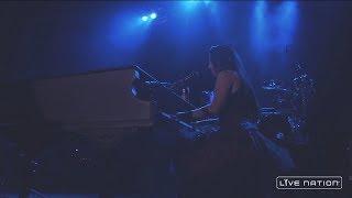 Evanescence - Breathe No More - Live at New York [2016] HD