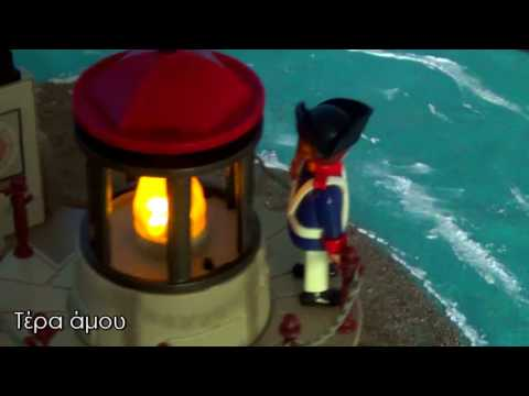 Creative Composition Playmobil codes (improved)