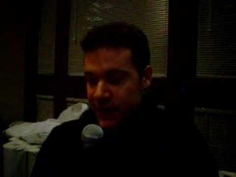 Talk radio sport 4/2/2008 siena roma N1/2