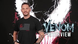 'Venom' Interview