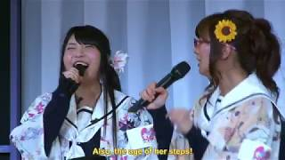 Hanayamata Event 2 - Reflection Skit