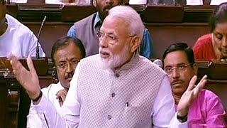 Jharkhand mob lynching saddening but why blame whole state: PM Modi in Rajya Sabha