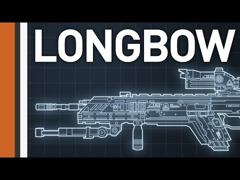 Longbow DMR Sniper - Titanfall Weapon Guide