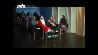 Im Fokus der Muslima - Ehrenmord im Islam ! Unter Muslimen ! Erlaubt ?  - deutsch