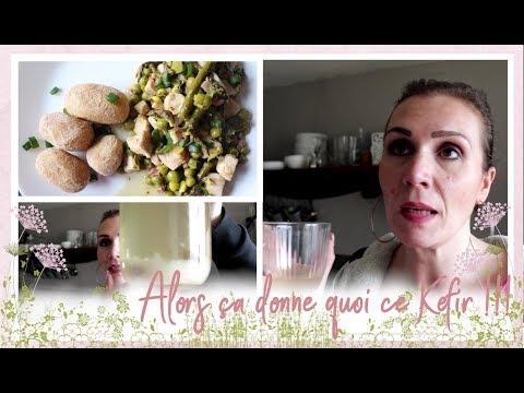 vlog-famille-du-29-mai-:-croque-chèvre-saumon-épinard,-poêlée-poulet-petits-pois-asperges-jambon-cru
