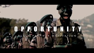 OPPORTUNITY | Powerful Motivational Video
