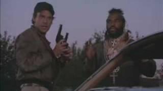 Murdock & B.A. - Best of Friends