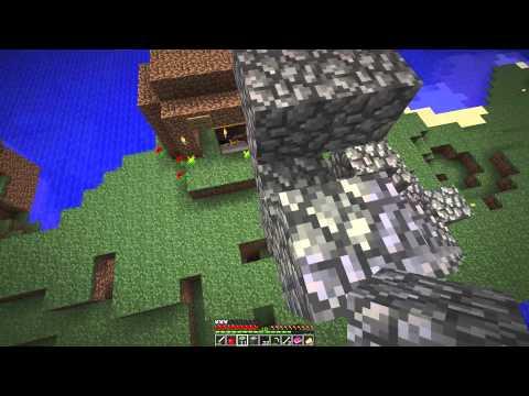 Klarer du å holde pusten? - Diversity #8 | Norsk Minecraft