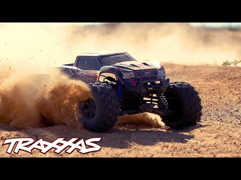 traxxas-x-maxx:-the-evolution-of-tough