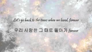 MBLAQ - 바보같은 나 (Foolish Me) [Han & Eng]