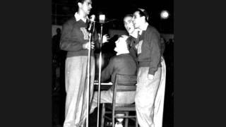 The Hilltoppers - The Kentuckian Song (1955)