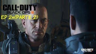 Campanha-Call of Duty: Black Ops III. Ep 2#(Parte 2 - Novo Mundo)