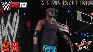 Summerslam Submission Match Gegen John Cena! 🤼 WWE 2K19: Meine KARRIERE #028