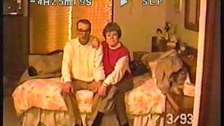anne and jerry