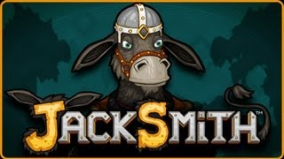O JOGO MAIS VICIANTE DO MUNDO - JACKSMITH