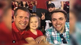 JANA DUGGARS Rumoured Suitor spends time with Jim Bob Duggar :  What is On?